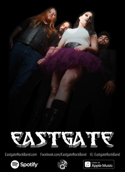 Eastgate Poster
